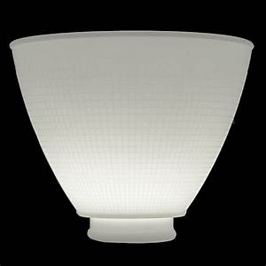 1130 white ies diffuser 6quot glass lampshades With floor lamp globe glass diffuser ies replacement 10