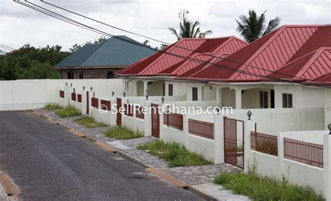 bedroom semi detached house amasaman sellrent ghana