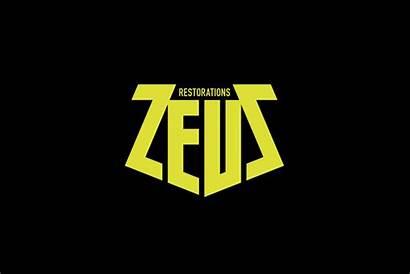 Zeus Custom Motorcycles Logos Motorcycle Favorite Varient