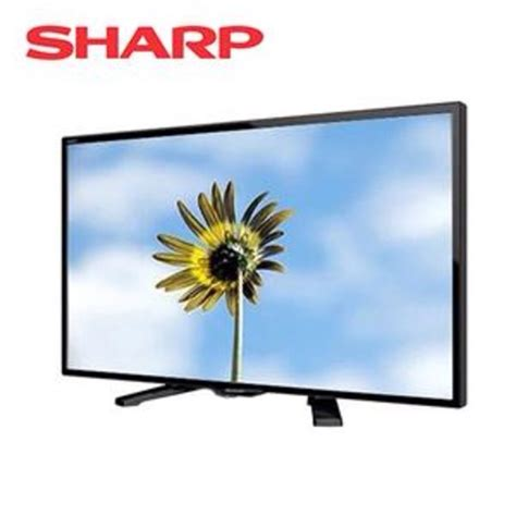 jual led tv sharp 24 inch 24 quot 24le170 di lapak chaelin