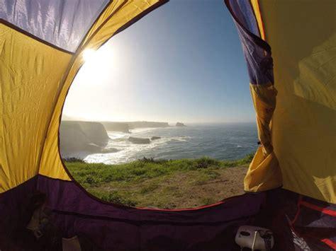 beautiful tent views   inspire