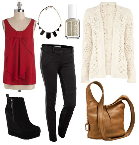 casual christmas party outfits my daily randomness week casual day