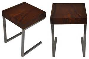 floor and decor miami salvaged wood side table modern side tables and end