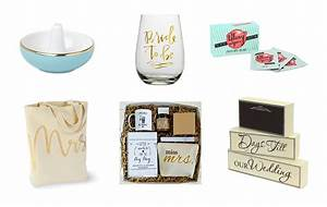 top 10 best gifts for brides to be heavycom With great wedding shower gifts