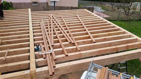 terrasse en bois suspendue 224 beaugency loire eco bois