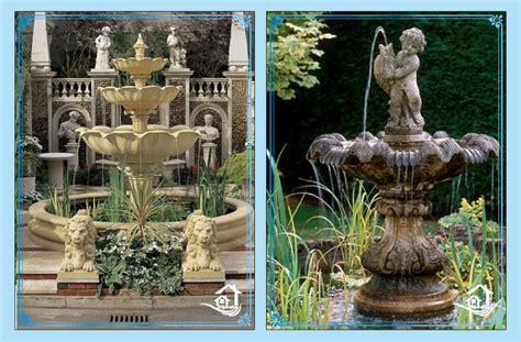 garden decorative water fountains garden buy decorative