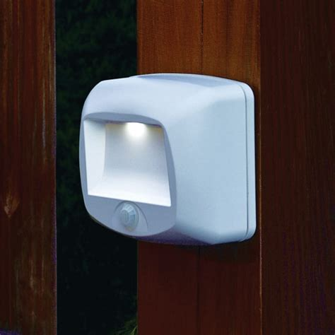 maxiaids wireless motion sensing indoor outdoor step light