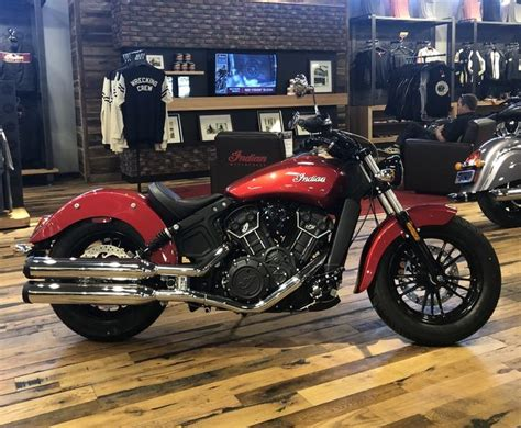 Scout Sixty 2019 by 2019 Indian Motorcycle 174 Scout 174 Sixty Abs Ruby Metallic