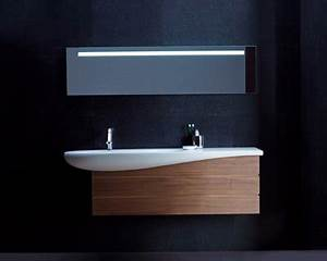 mobilier de salle de bain design With meubles salles de bain design