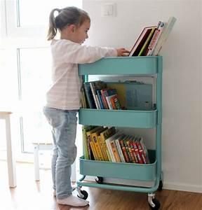 Ikea Bücherregal Kinder : kinderzimmer b cherregal haus ideen ~ Lizthompson.info Haus und Dekorationen
