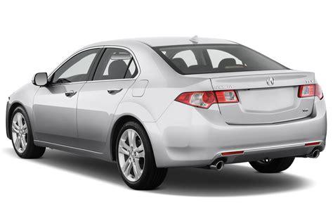 2010 acura tsx v6 acura luxury sport sedan review automobile magazine