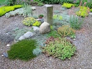 Gartenideen Mit Steinen : die besten 10 bilder zu garten ohne rasen auf pinterest g rten pelz und pflanzen ~ Indierocktalk.com Haus und Dekorationen