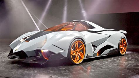 fastest sports car   world  car