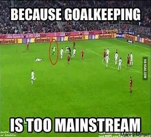 Goalie life goals#MiaSanMia   #MiaSanMia   Pinterest ...