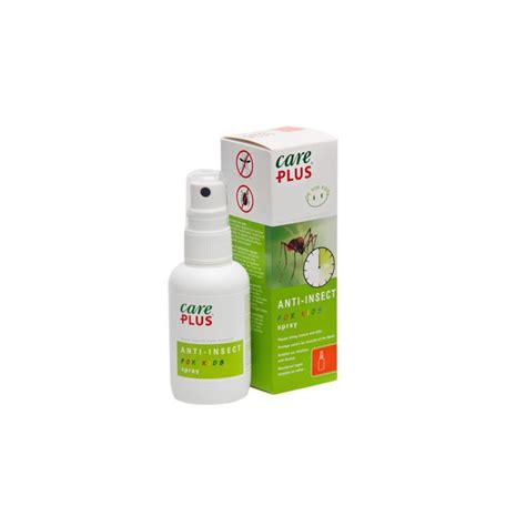 traitement anti insecte anti moustique spray sans deet
