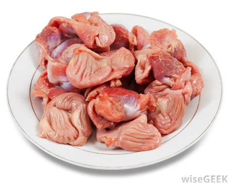 chicken gizzards what are gizzards with pictures