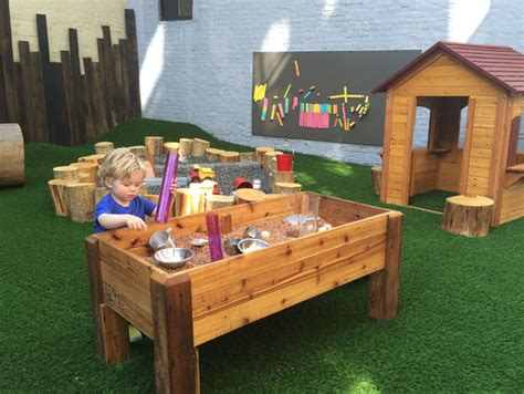 Norman & Jules Opens New Outdoor Play Space In Park Slope