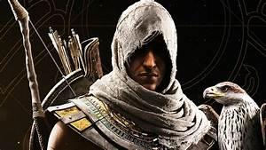 Assassin's Creed Origins - Offizielle Systemanforderungen ...