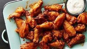 Coca-cola U2122 Chicken Wings Recipe