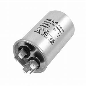 10uf Film Capacitor