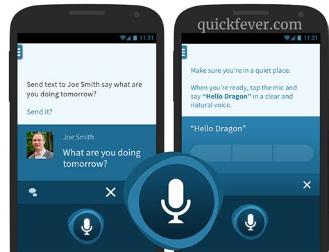 voice assistant for android android siri like