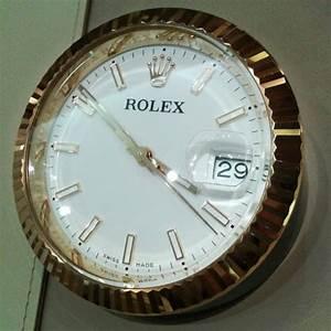 Ces Horloges De Grandes Marques Qui Rythment Le Temps Du