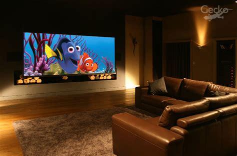 Multimedia Lounge Gecko Home Cinema