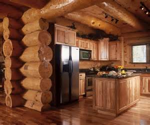 Interior Of Log Homes Highlands Log Structures Log Homes Interior Gallery