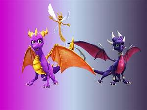 Pin Spyro-and-cynder-mating-herpy-tattoo on Pinterest