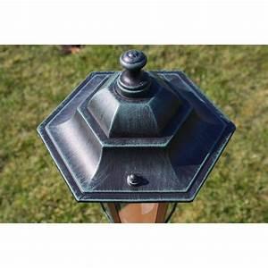 Solde Luminaire Exterieur : acheter luminaire ext rieur type lampadaire 105 cm pas ~ Edinachiropracticcenter.com Idées de Décoration