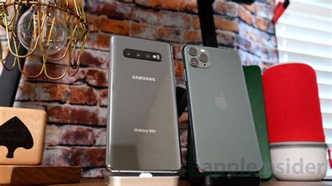 camera quality shootout iphone pro galaxy