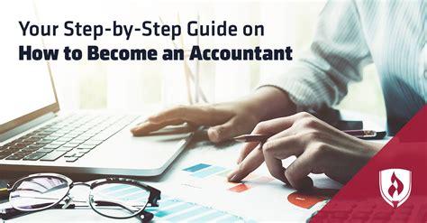 step  step guide      accountant