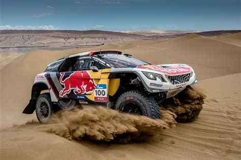 Peugeot 3008 4k Wallpapers by Wallpaper Of The Day 2018 Peugeot 3008 Dkr Maxi Top Speed