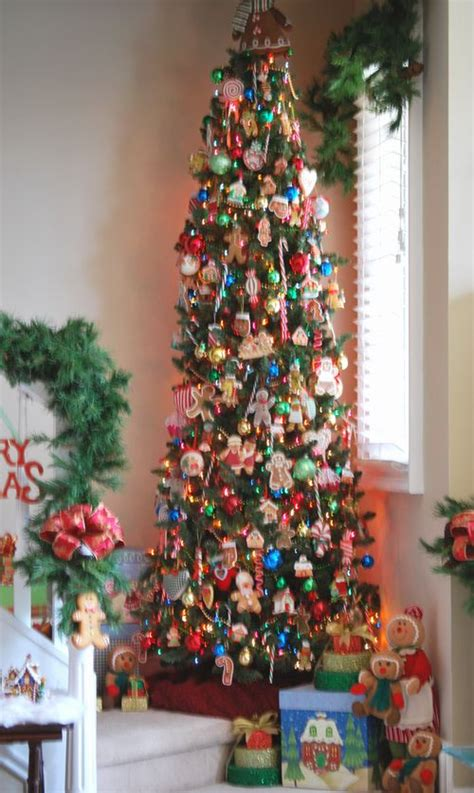 yummy  sweet christmas tree ideas frugal family fair