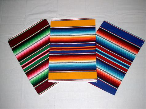 mexican table runners wholesale el paso rugs