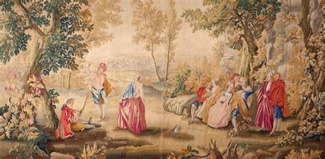 Musée De La Tapisserie Aubusson by Xviiie Si 232 Cle Tapisseries Fines Pour L International