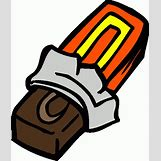 Candy Bar Images Clip Art | 490 x 575 gif 9kB