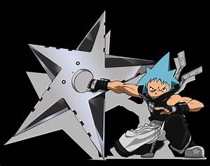 Soul Eater Black Star Wallpaper - WallpaperSafari