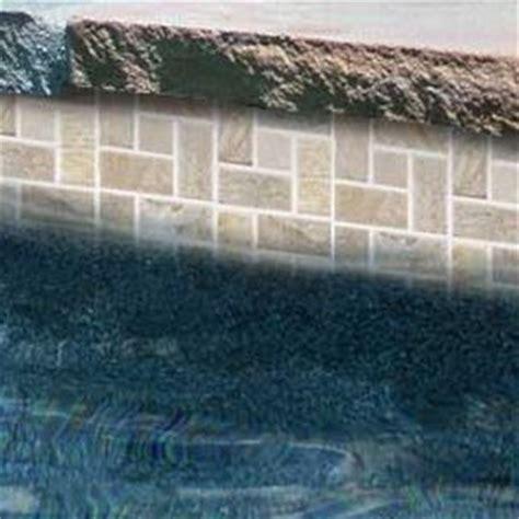 national pool tile quartzite pool tile golden harvest