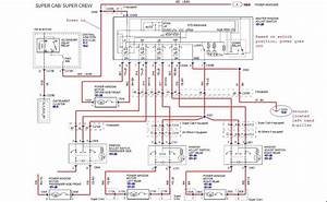 2016 Ford F150 Trailer Wiring Harness Diagram