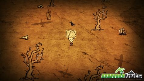 dont starve  mmohuts