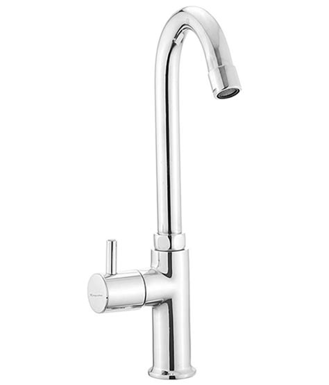 taps for kitchen sinks in india buy cmi stainless steel sink tap at low price in 9453