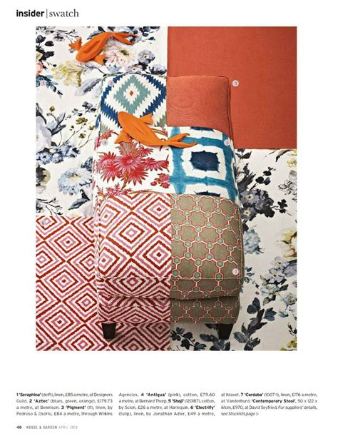 1000 images about fabric trends 2014 on pinterest