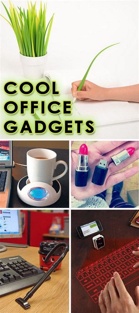 cool office gadgets office gadgets gadget and gift