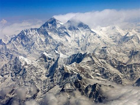 whats  worlds highest mountain