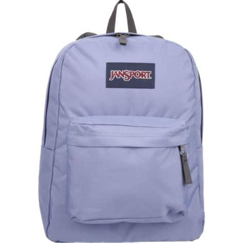 light grey jansport backpack jansport superbreak backpack academy