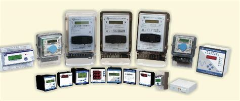 meters electrical automation l t india