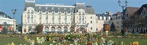 chambres d39hotes cabourg la raspeliere france With location chambre d hote cabourg