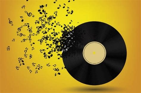 Electronic Engineer's Study Of Pop Music Proves The