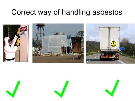 asbestos  slideshow